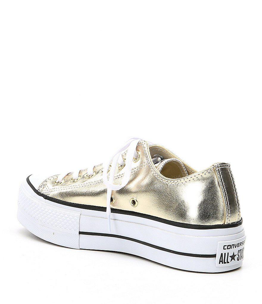 Gallery. Previously sold at  Dillard s · Women s Converse Chuck Taylor  Women s Chunky Sneakers ... 52967c815