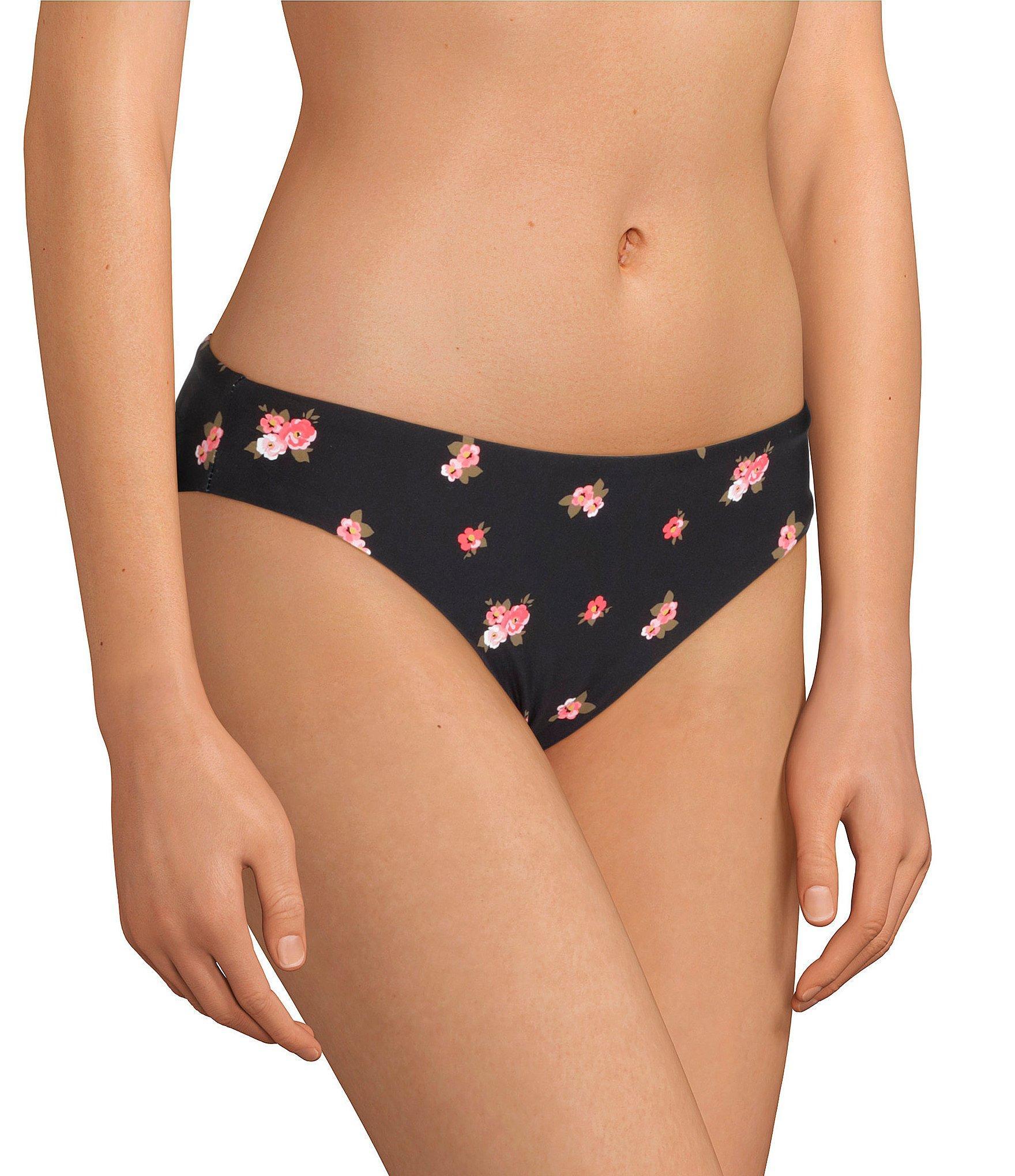 a207e5a813 Lyst - Gianni Bini Celestial Garden Classic Swimsuit Bottom in Black