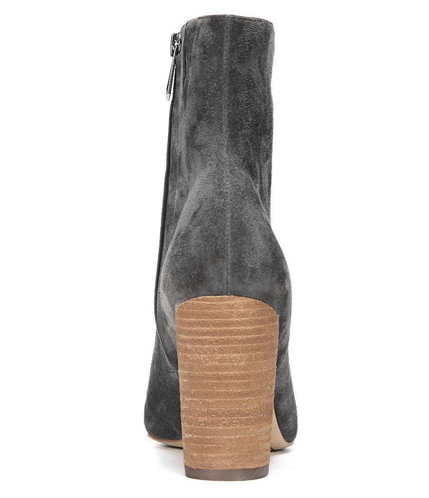 a11ef6eeab0a2 Gallery. Previously sold at  Dillard s · Women s Cowboy Boots Women s Sam  Edelman ...