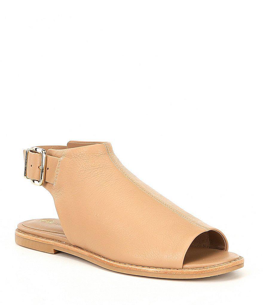 Zerban Flat Sandals xqTfT9