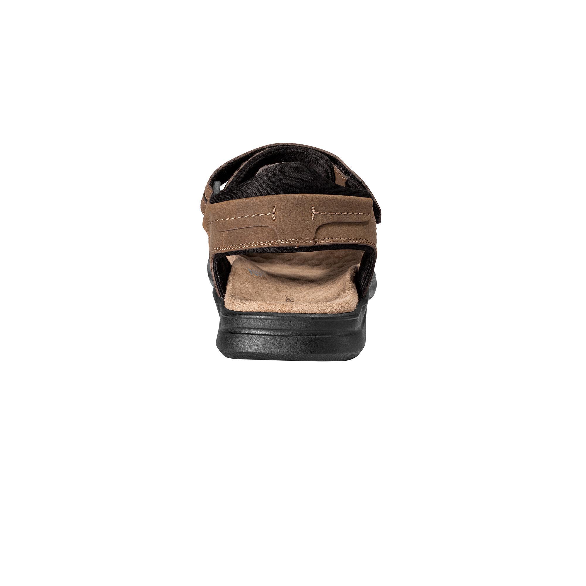 76106400ce70 Dockers - Brown Solano Sporty Sandal - Lyst. View fullscreen