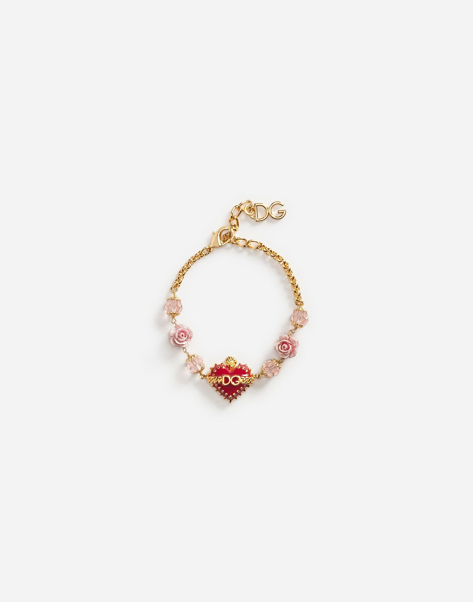 Heart bracelet Dolce & Gabbana NlqawiuP