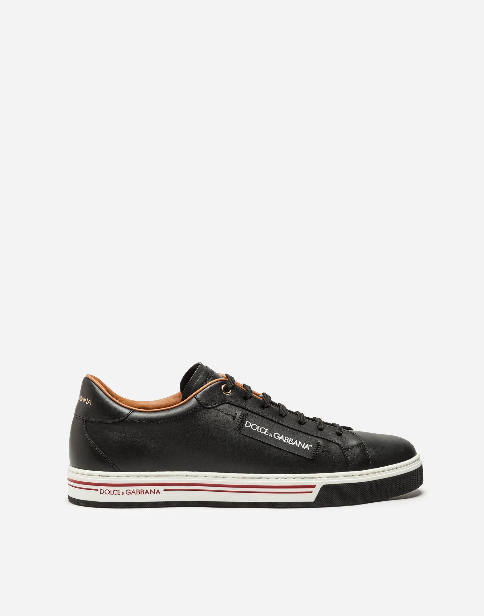 Dolce & Gabbana Calfskin Nappa Sneakers 1paBmA7a6
