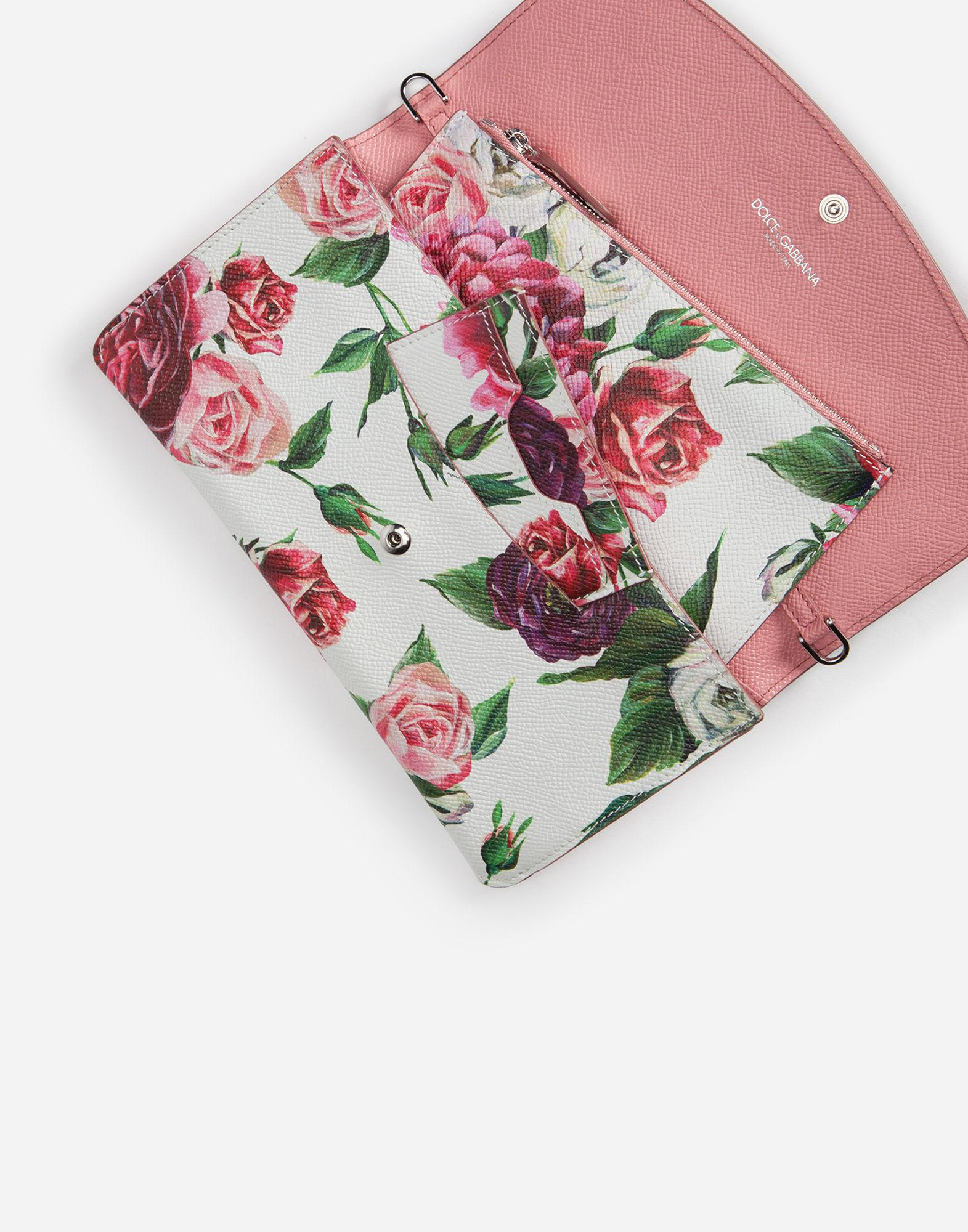 Clearance Websites Reliable Online peony wallet Dolce & Gabbana Order Visit New For Sale FiPqLD