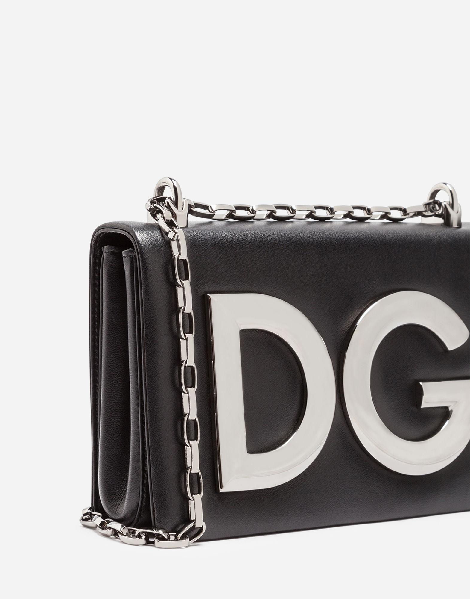 Black Dolce Girls Dg Gabbana Bolso CPqvx5ZU