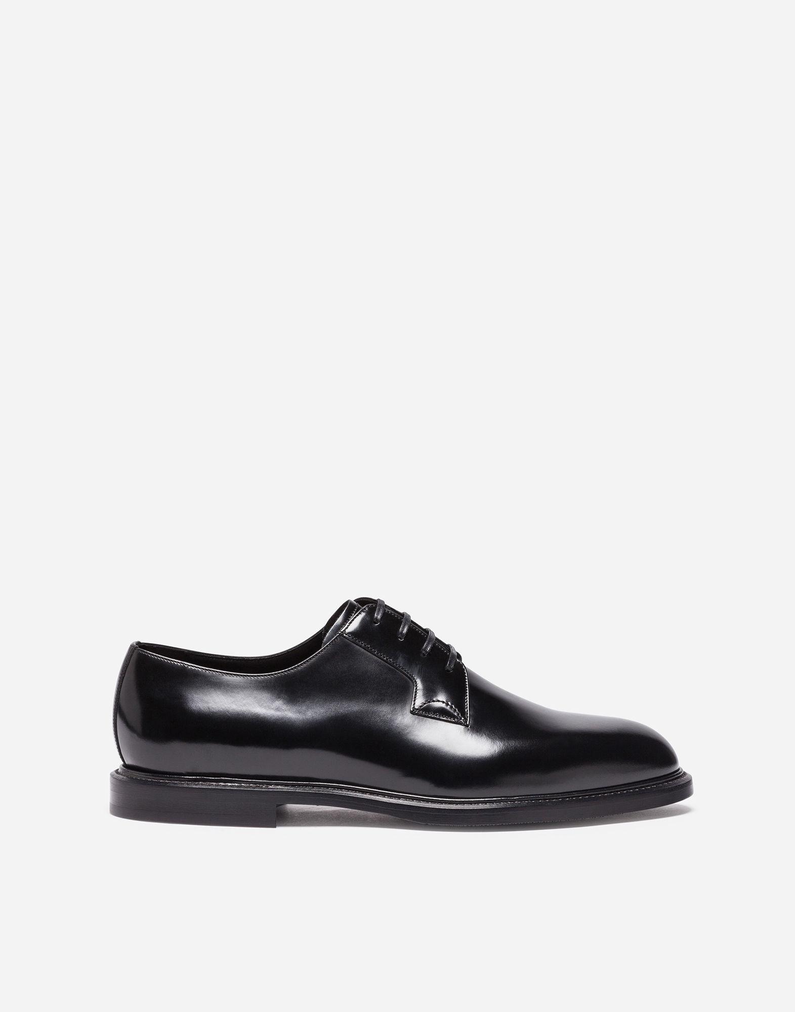 Dolce & Gabbana Derby NEW NAPLES calfskin 3o2a0ml