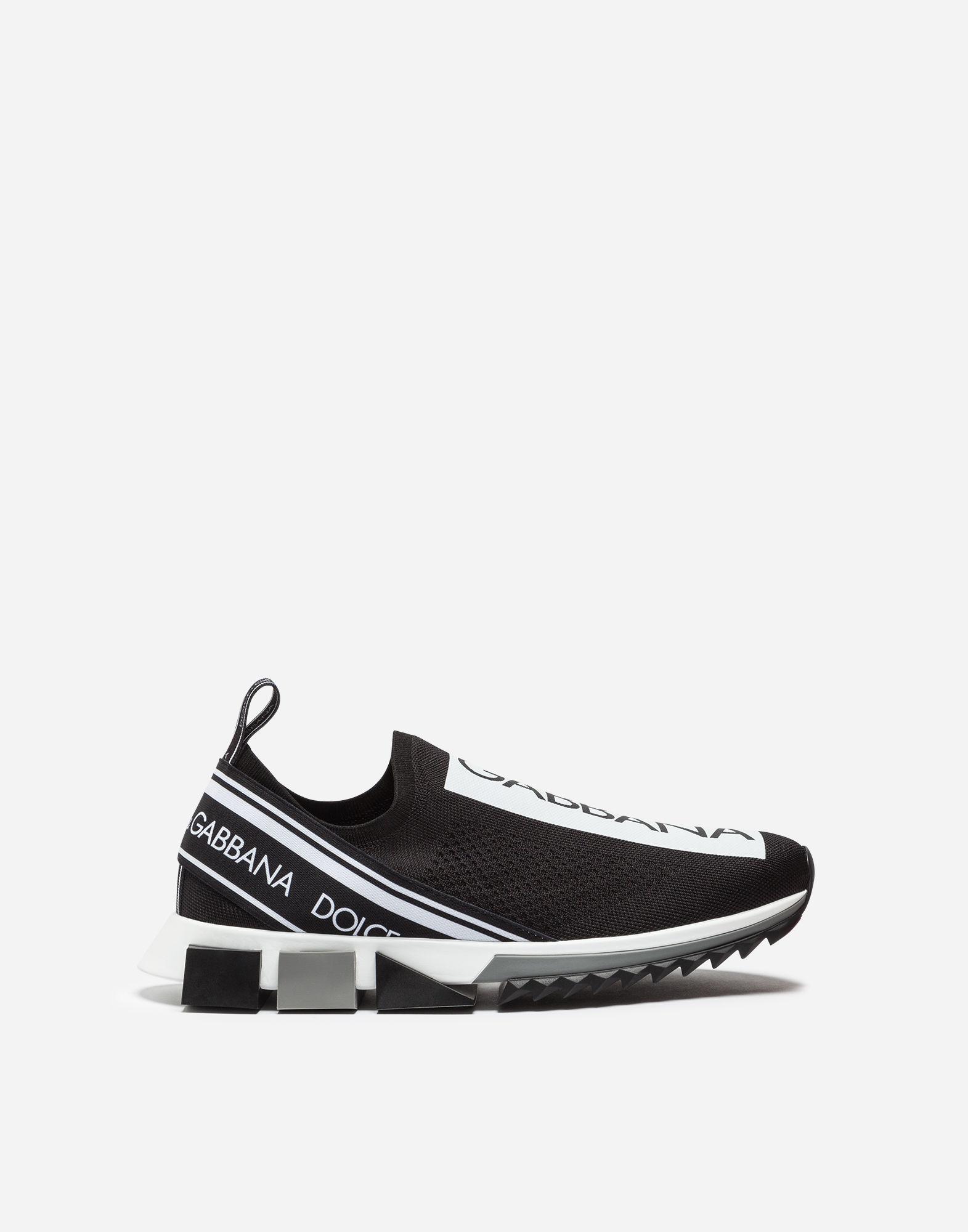 Dolce & Gabbana Sorrento logo sneakers sast clearance supply wRQQBia1