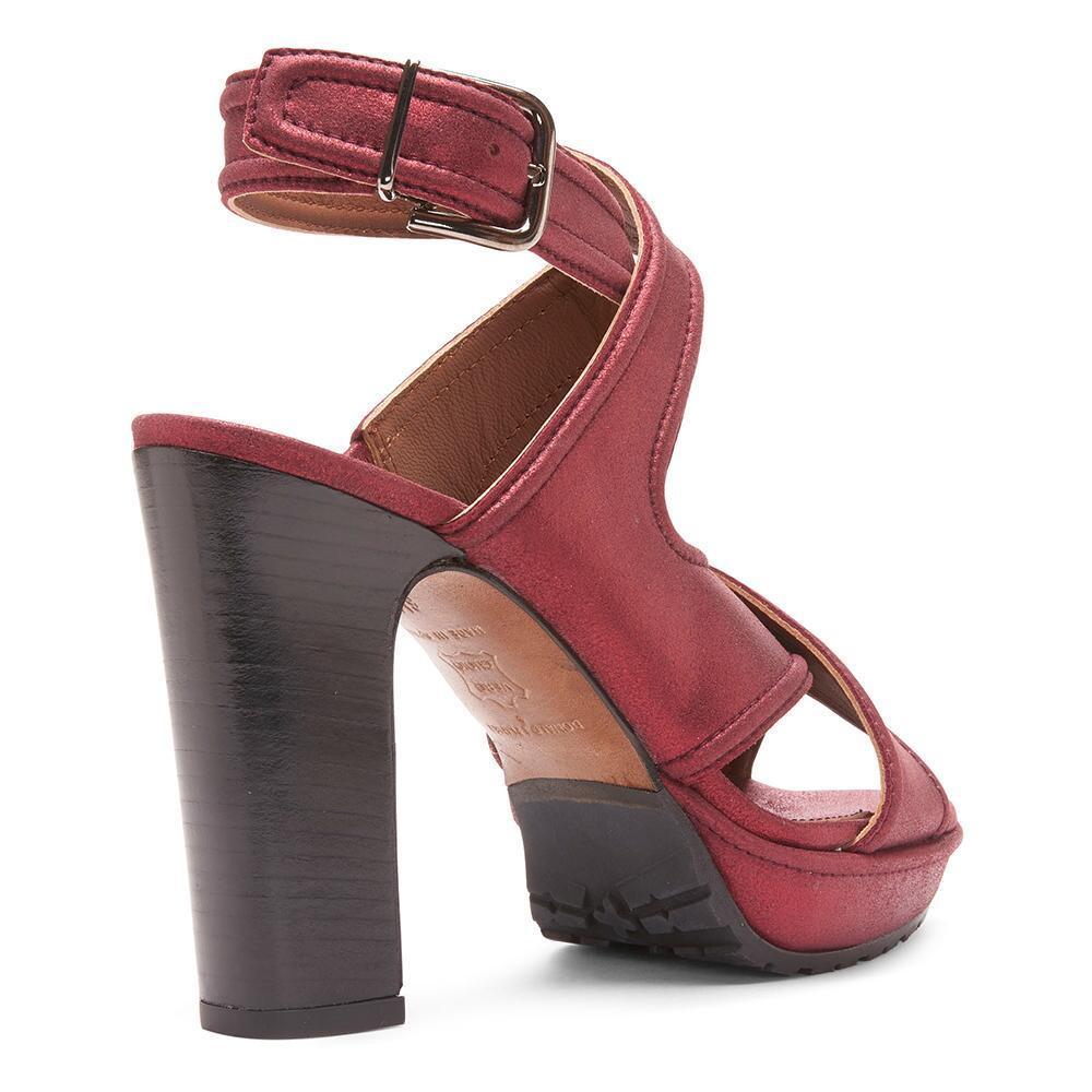 J Pliner Women Shoes Red