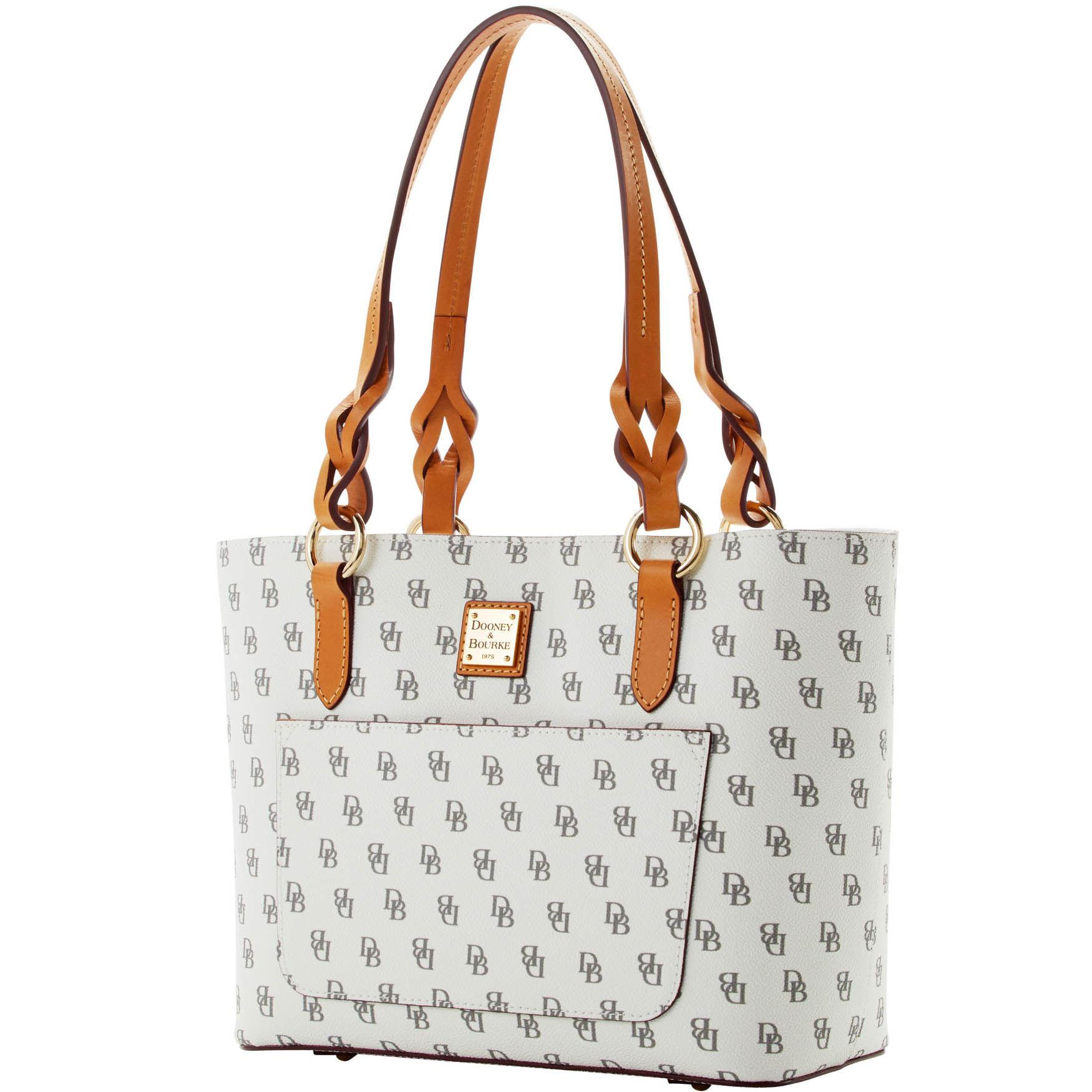 Dooney   Bourke - Multicolor Blakely Small Tammy Tote - Lyst. View  fullscreen bebfc9d2af9c0