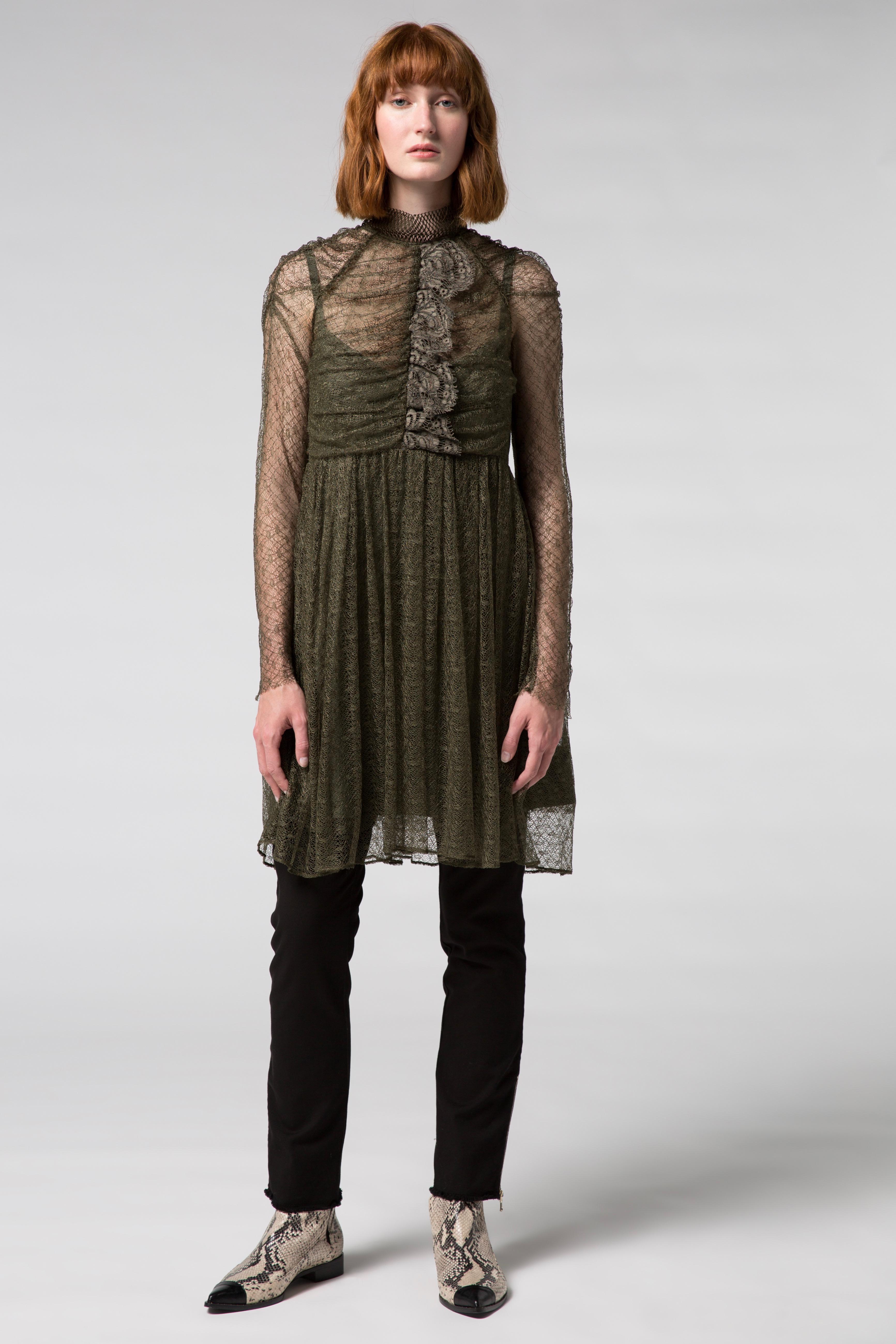 SOFT SEDUCTION dress 2 Dorothee Schumacher Pmdpf