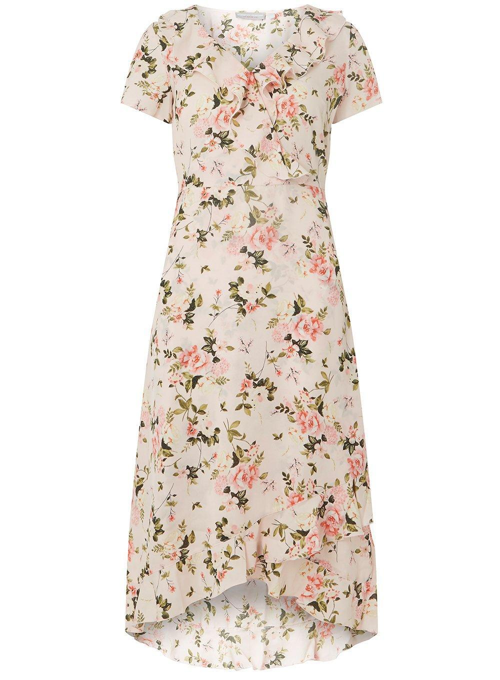 Perfect Cheap Online Dorothy Perkins Womens Floral Print Sleeveless Maxi Dress- Sale Collections Cheap Sale Amazon Collections Online Sale Big Sale PetWcjR1nf