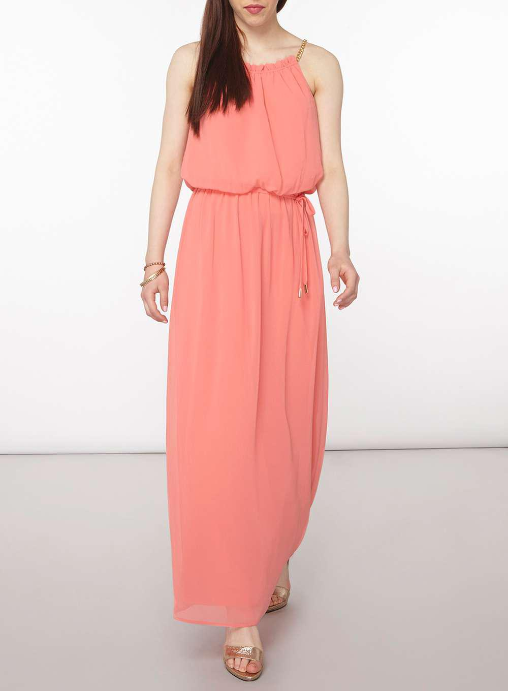 2c3f4471ac2 Gallery. Previously sold at  Dorothy Perkins · Women s High Neck Dresses ...