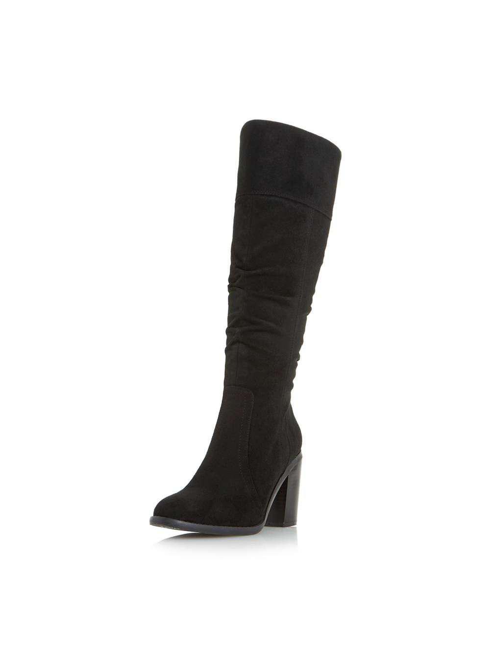 Dorothy Perkins Womens *Head Over Heels by Dune 'Silantro' Heeled Boots- Outlet Best Wholesale Clearance Affordable Outlet 100% Original Cheap Price Very Cheap 31XHXynN1