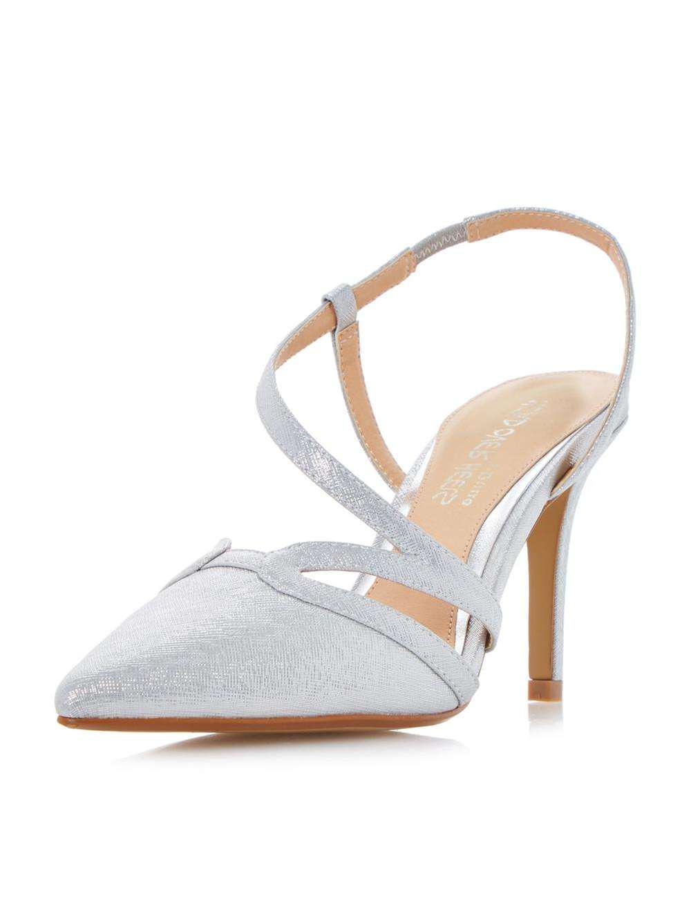 Livraison Gratuite Rabais À Vendre Pas Cher En Ligne Dorothy Perkins Head Over Heels by Dune Dusty Pink 'Corrin' Shoes Vente Recommander Coût De Réduction K1wYY