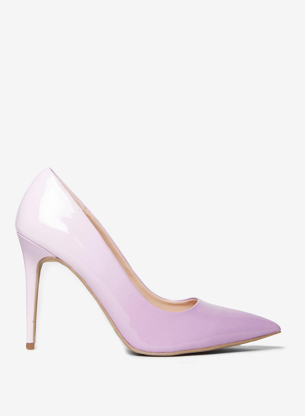 bec032cc4d8 Dorothy Perkins Lilac  eboni  Court Shoes in Purple - Lyst