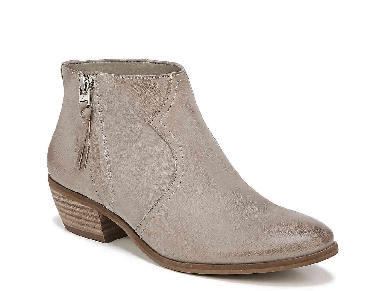 fb26bfef23b674 Lyst - Sam Edelman Pete Bootie in Gray