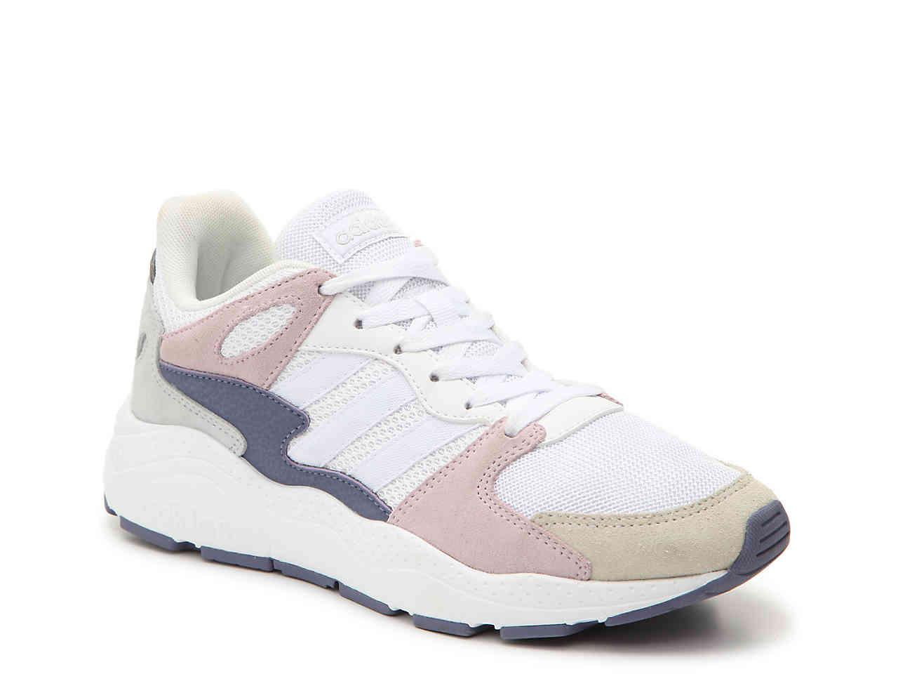 4b4fc4296 Lyst - adidas Chaos Sneaker in White
