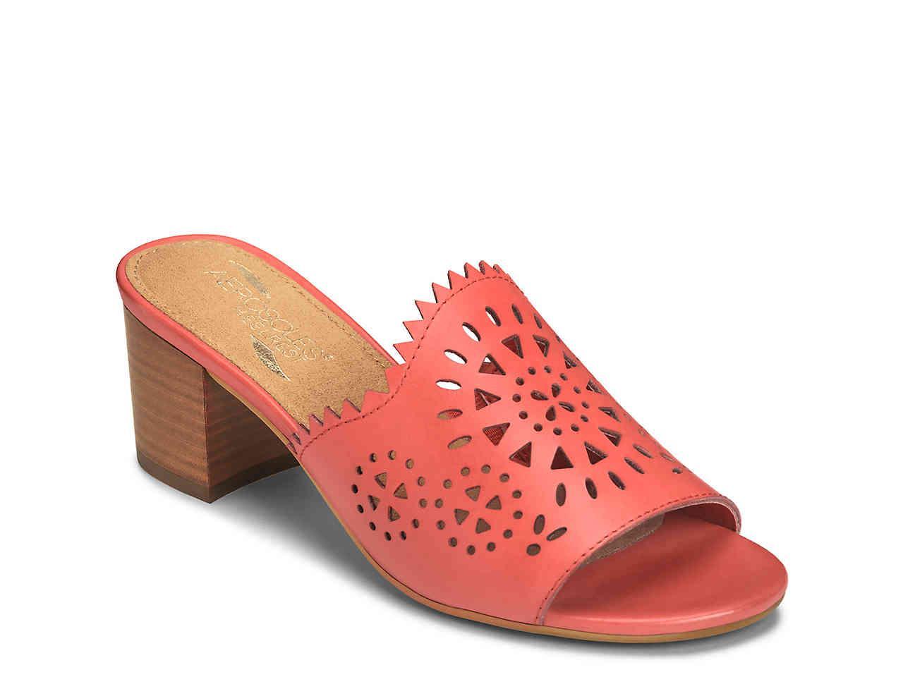 AEROSOLES® Mid Summer Sandals Vh7LL