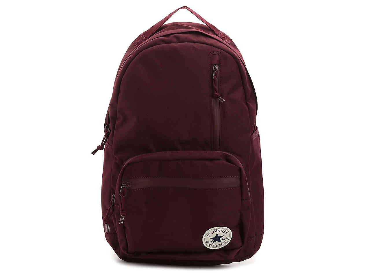 c5c2e71759bd Lyst - Converse Go Backpack for Men