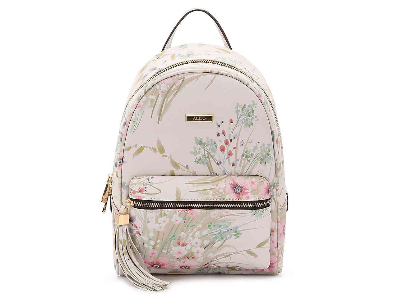 c6aa149e6e7 Lyst - ALDO Acenaria Mini Backpack