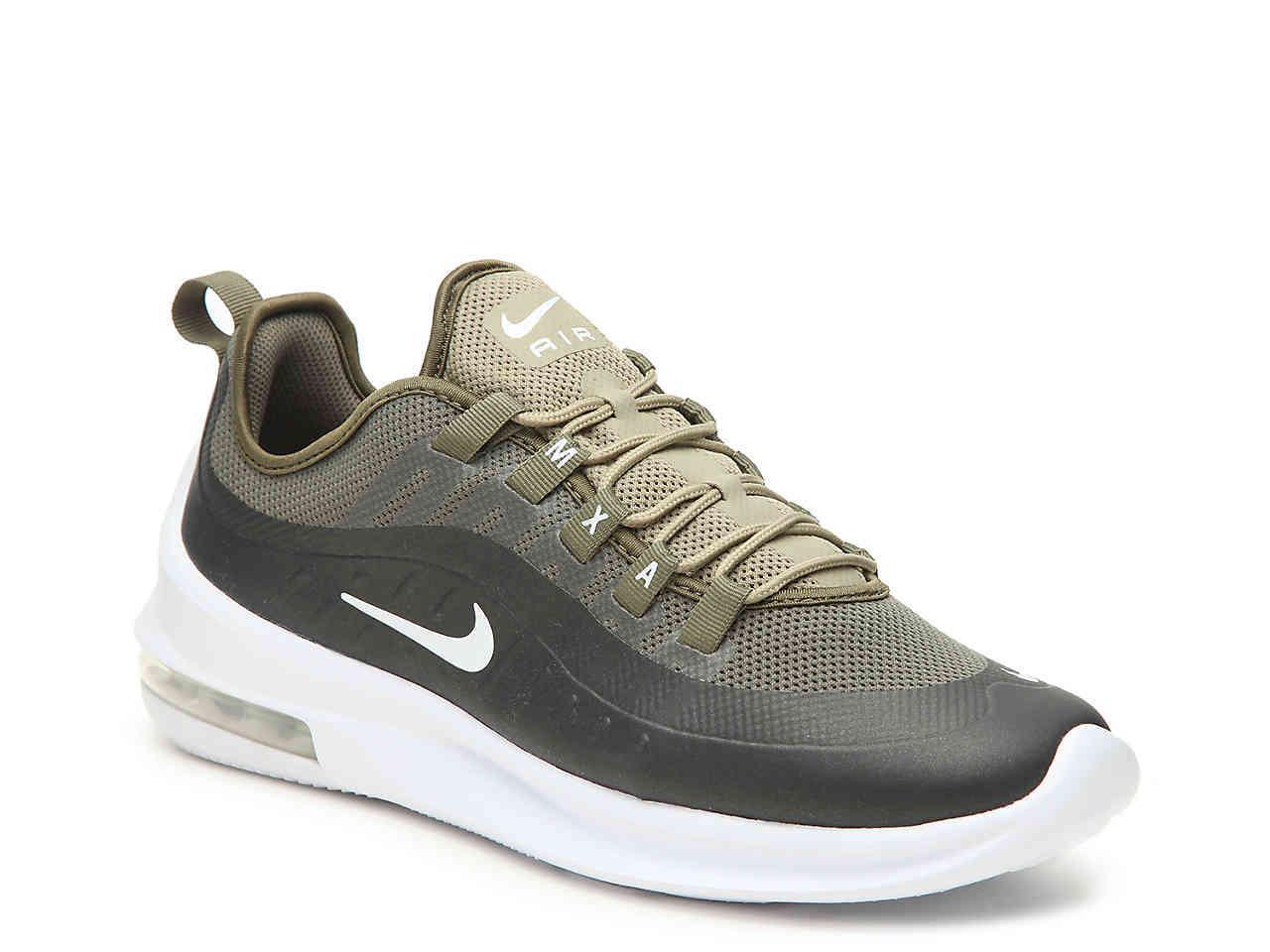 Lyst zapatilla Nike Air Max Eje zapatilla Lyst En Verde 417eea
