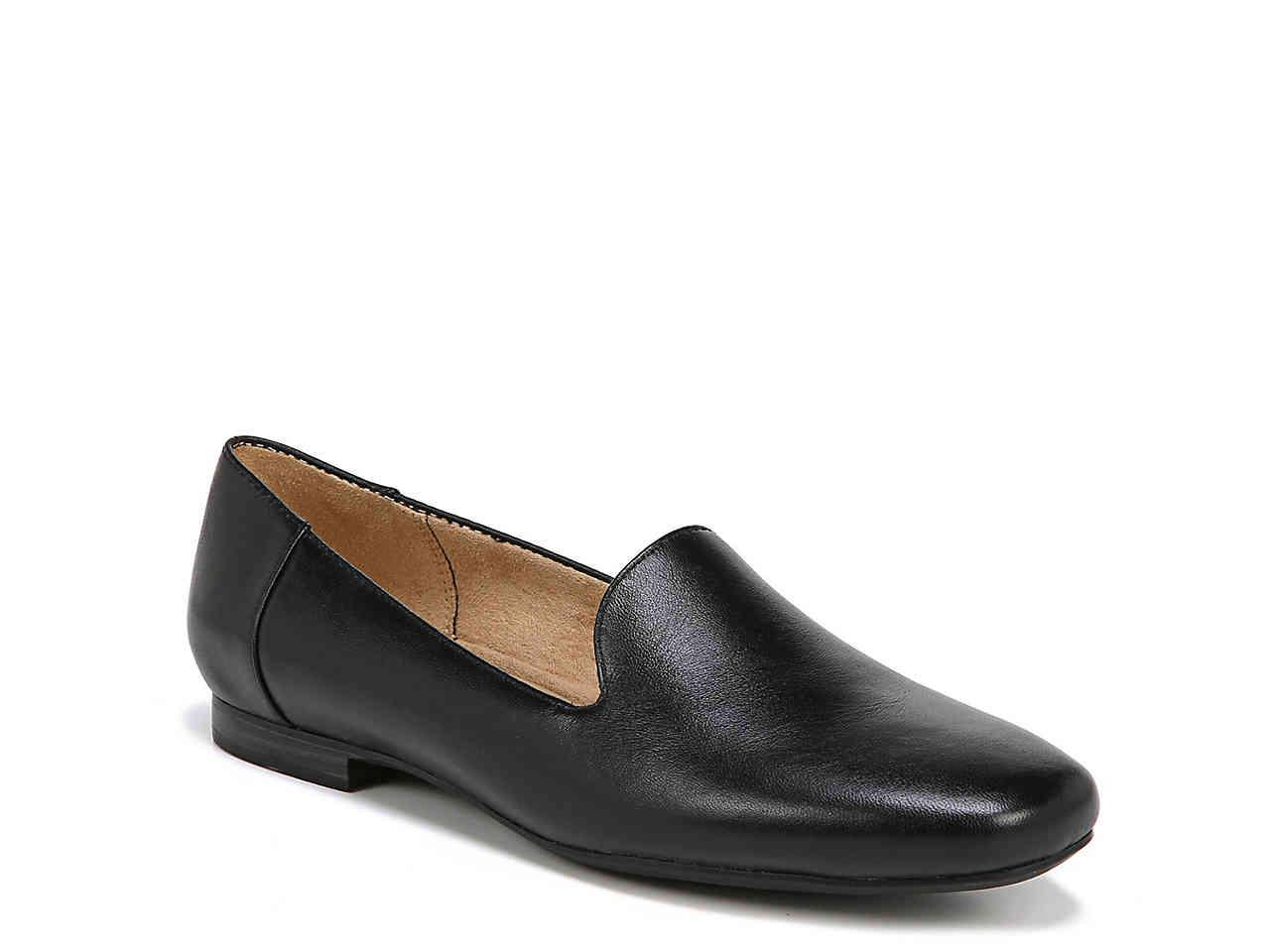 321f70170f0 Lyst - Naturalizer Kit Loafer in Black