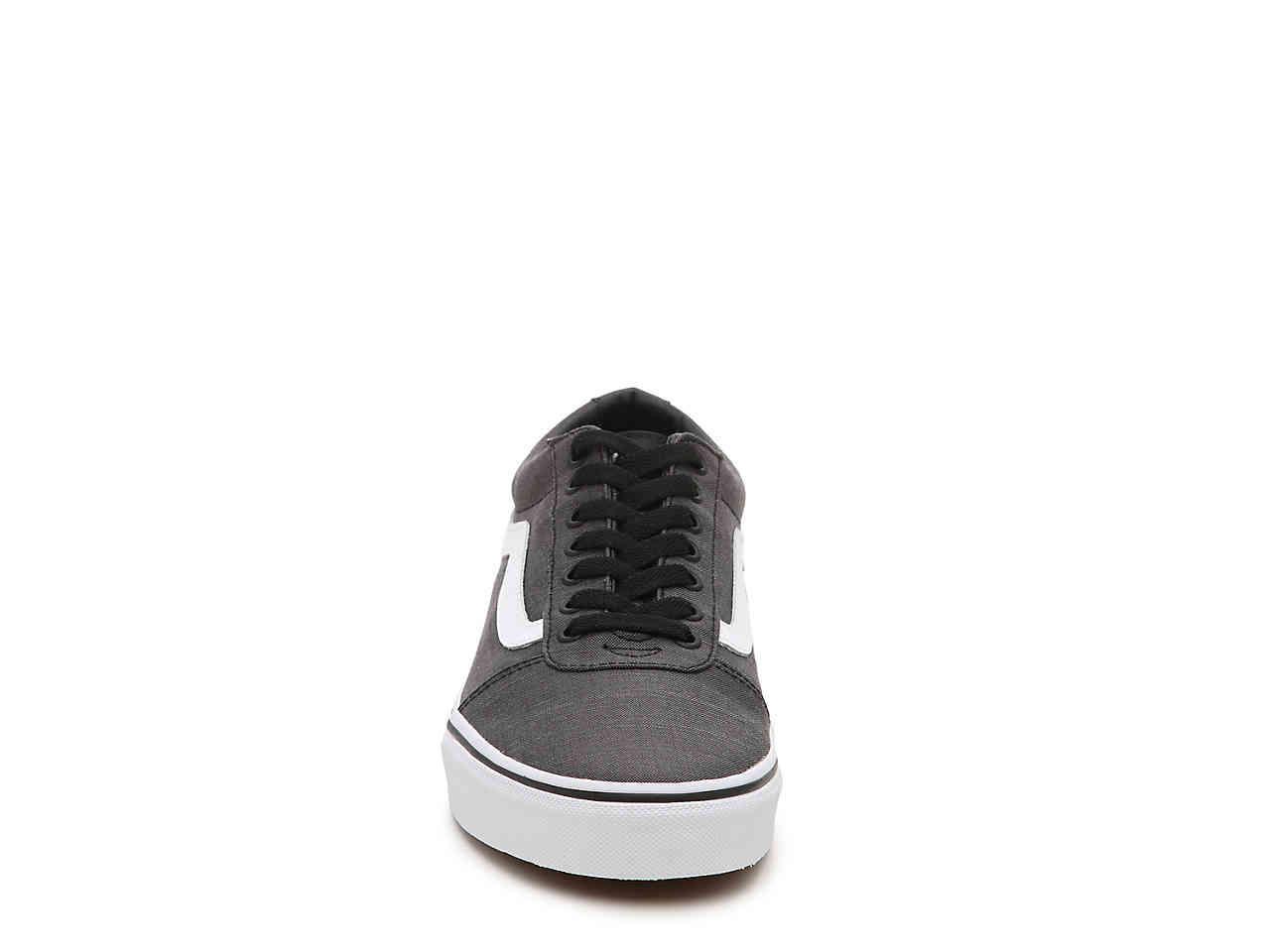 c34dc4b05cfd8c Lyst - Vans Ward Sneaker in Black for Men