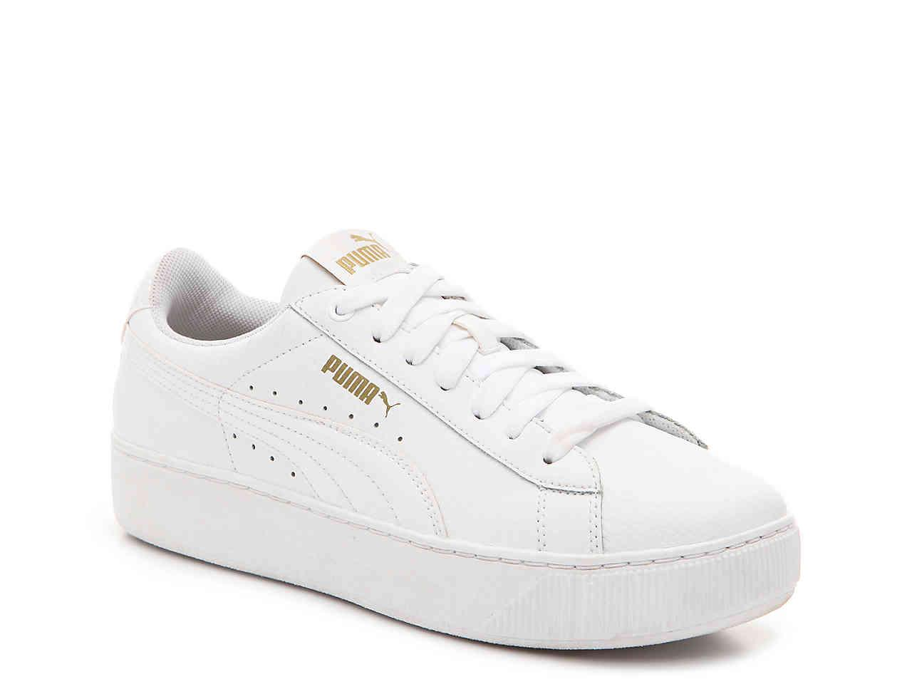 1de5e8aec73 Gallery. Previously sold at  DSW · Women s Platform Sneakers Women s Puma  ...