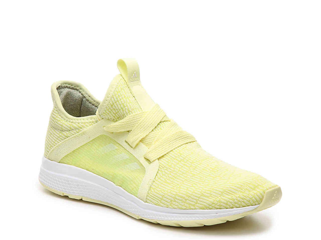 80db925de Lyst - adidas Edge Bounce Lightweight Running Shoe in Yellow