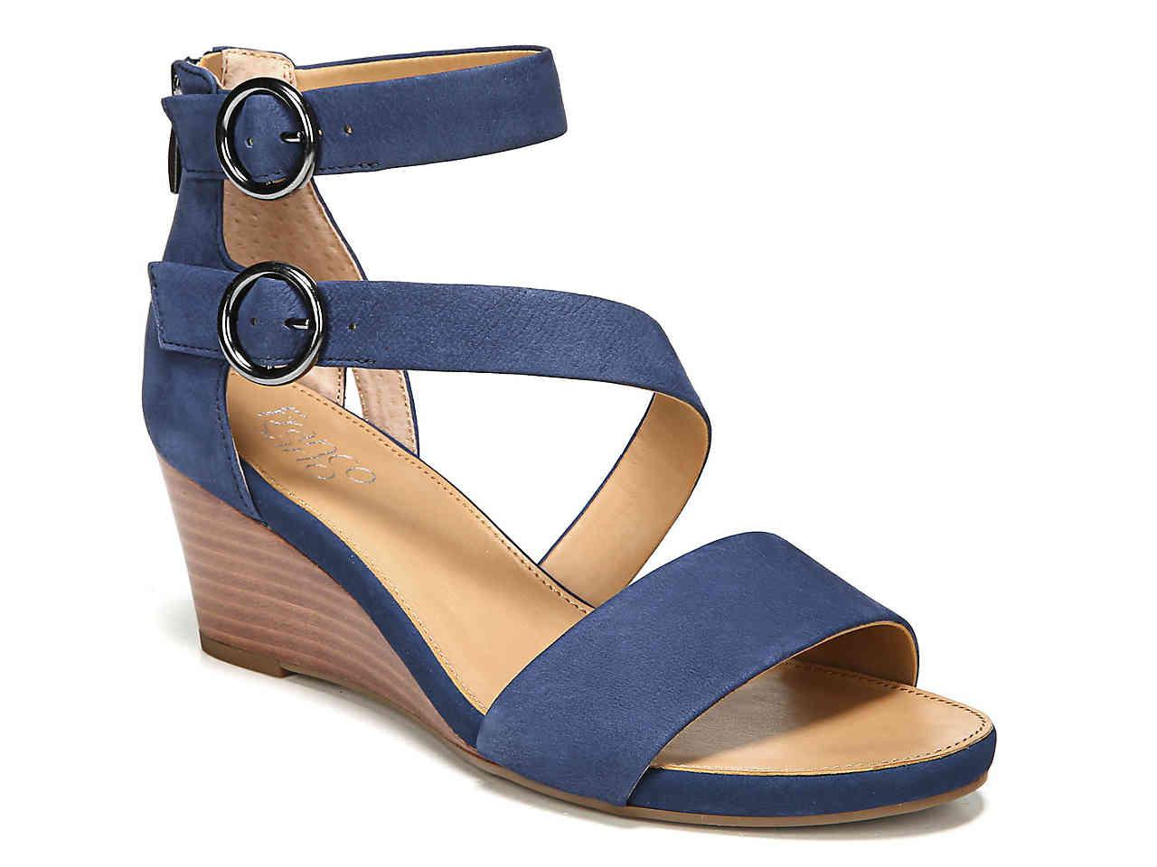 9bd3f5eb50f5 Gallery. Previously sold at  DSW · Women s Yellow Wedge Shoes ...