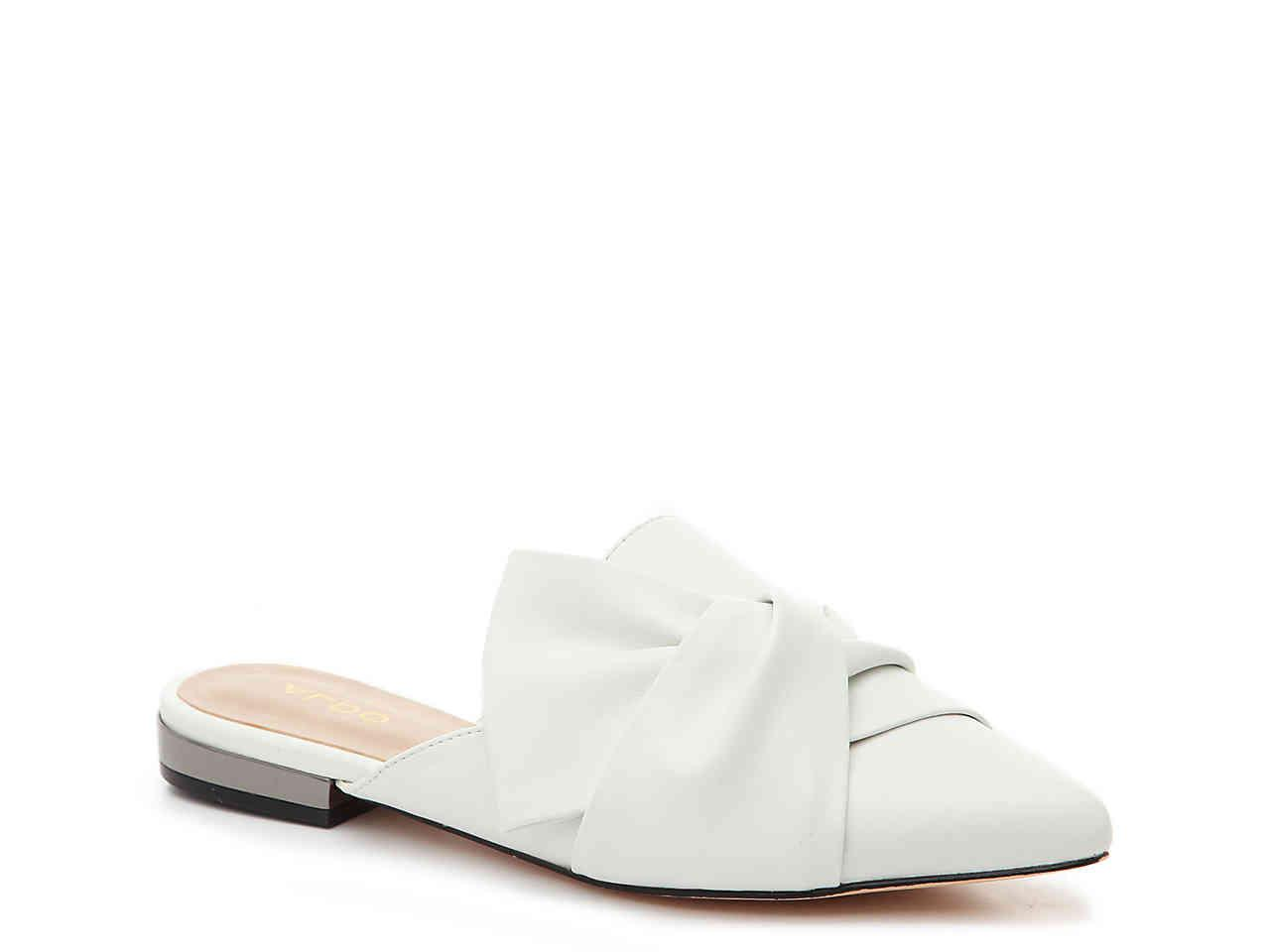 ALDO CADYDIA - Mules - white 5xhFGB