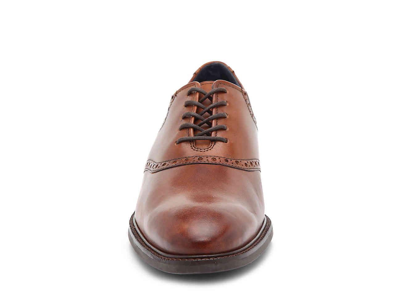 5007fdff9a5 Cole Haan - Brown Buckland Oxford for Men - Lyst. View fullscreen
