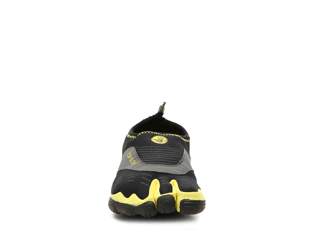 26dc14248a1c Body Glove - Black 3t Barefoot Cinch Water Shoe for Men - Lyst. View  fullscreen