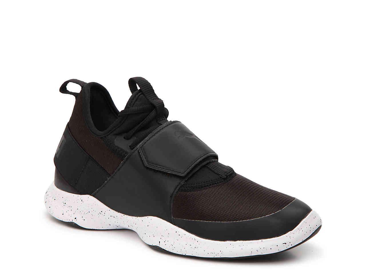 Lyst - PUMA Dare Lightweight Training Shoe in Black cb2104498e80
