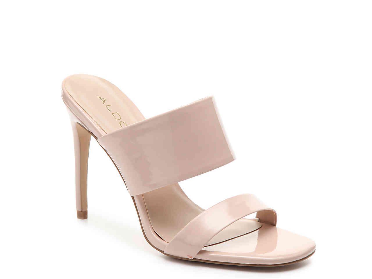 92608775030 Lyst - ALDO Froema Sandal in Purple