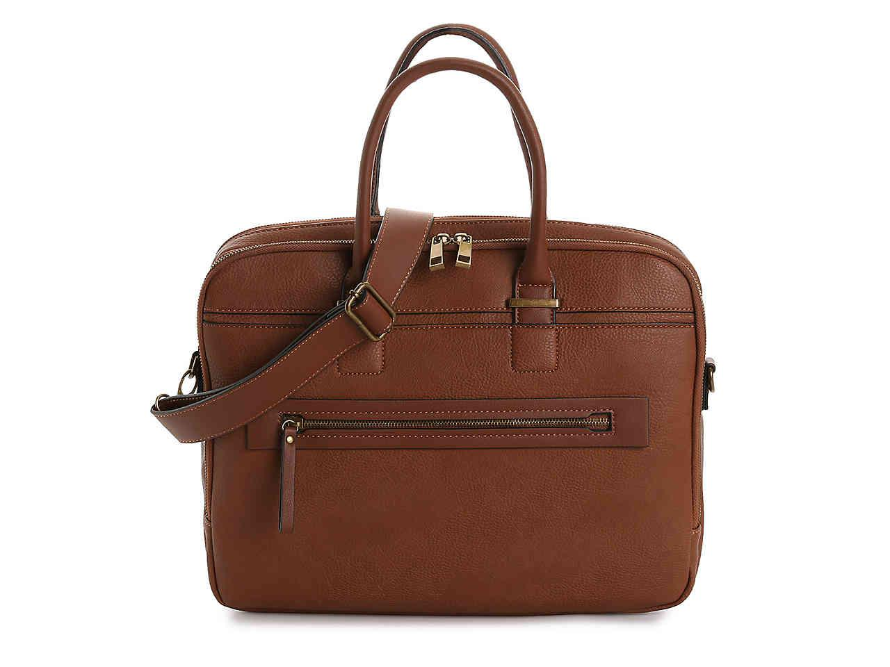 f2e2ef4eb480 Lyst - ALDO Cavriana Messenger Bag in Brown for Men
