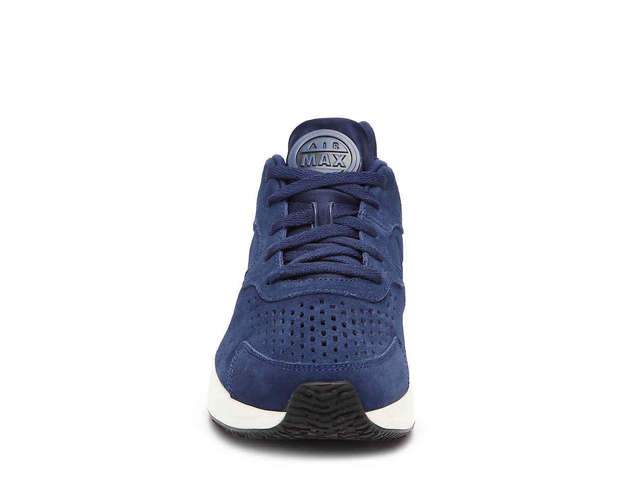 bc329ad791873 Lyst - Nike Air Max Guile Premium Sneaker in Blue for Men