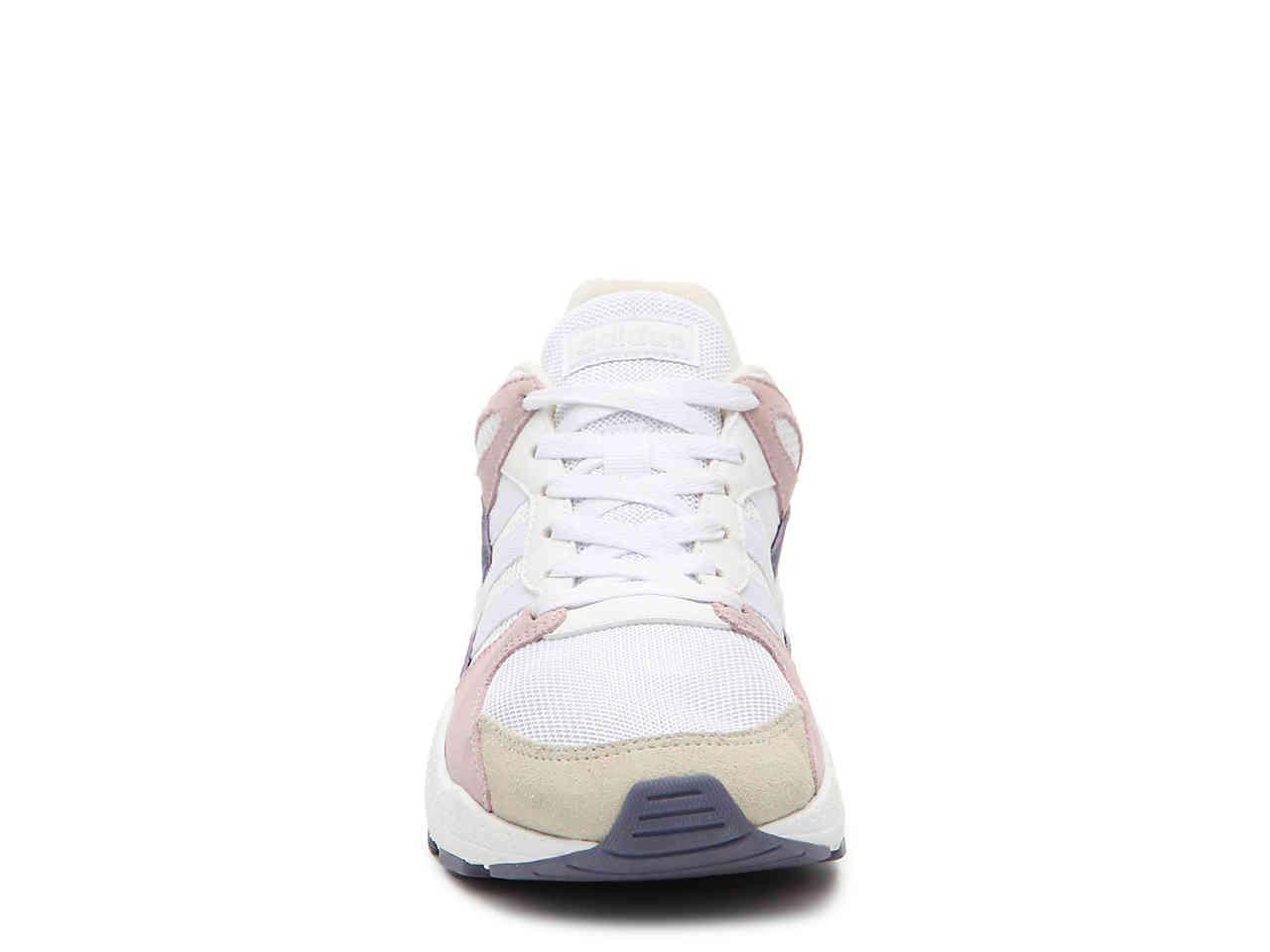 f968e016d Adidas - White Chaos Sneaker - Lyst. View fullscreen