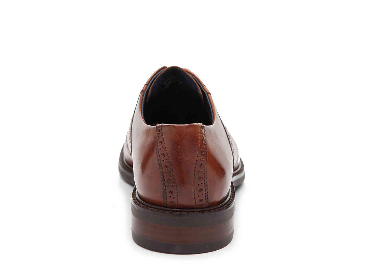 03f15c1ef24 Cole Haan Buckland Oxford in Brown for Men - Lyst
