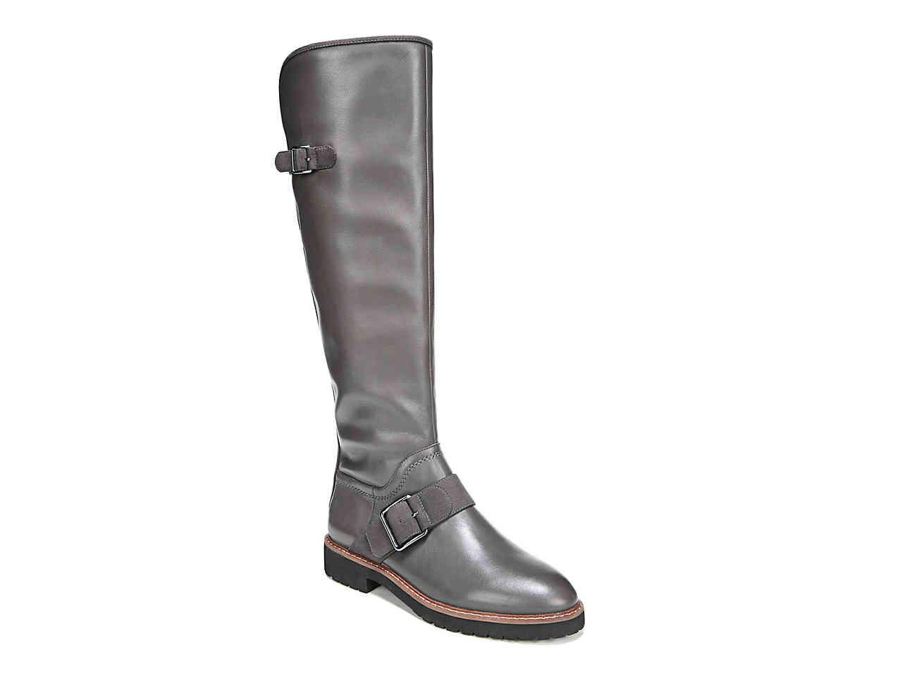9d353351ec4 Lyst - Franco Sarto Cutler Riding Boot - Save 17%