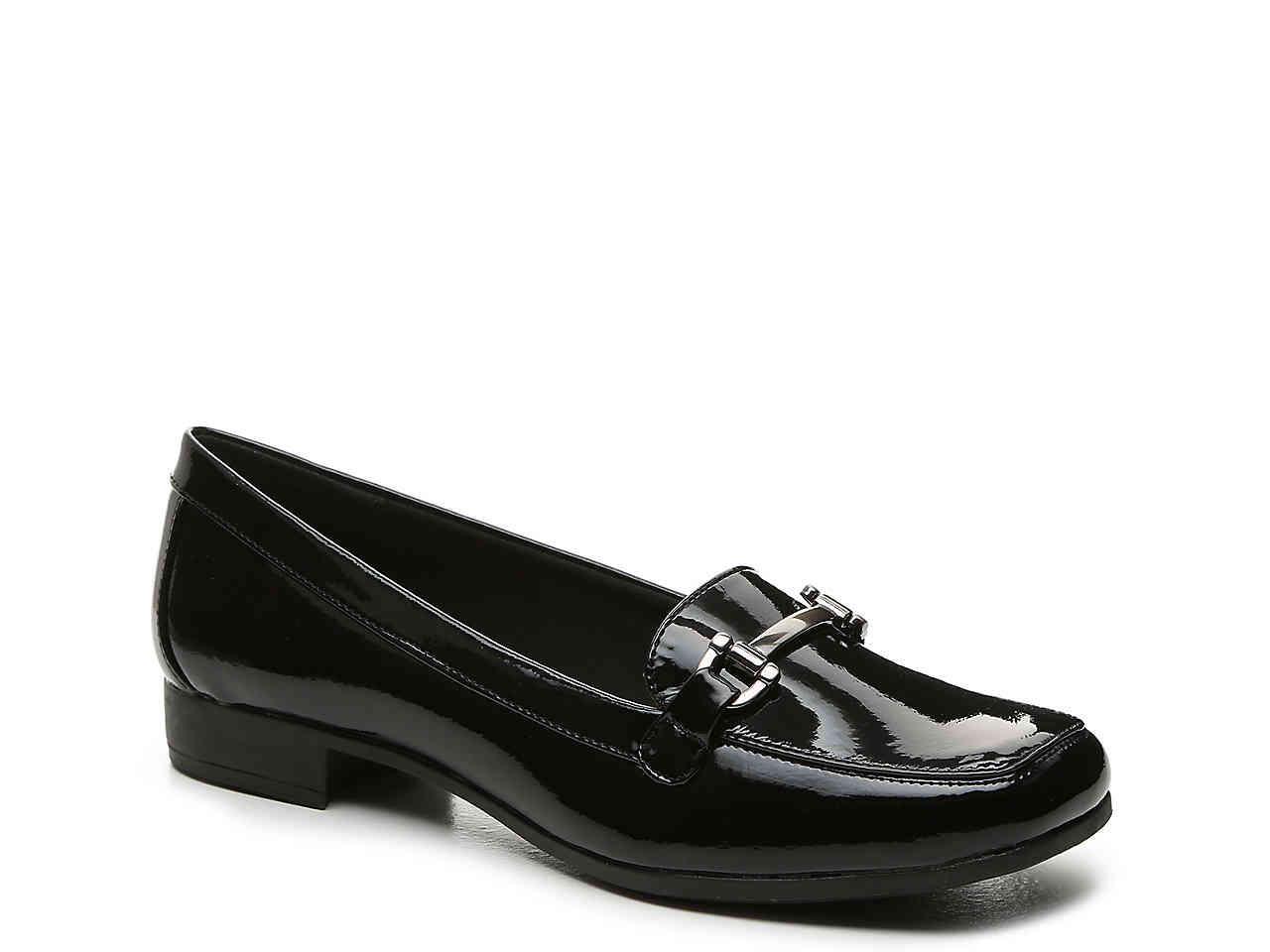 935d2604190 Lyst - Anne Klein Varina Loafer in Black - Save 49%