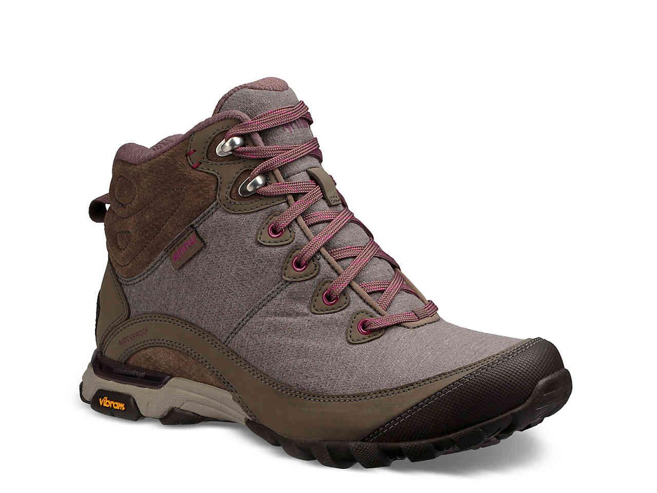 d1a39008d6dab Lyst - Teva Sugarpine Ii Hiking Boot in Brown for Men - Save 1%
