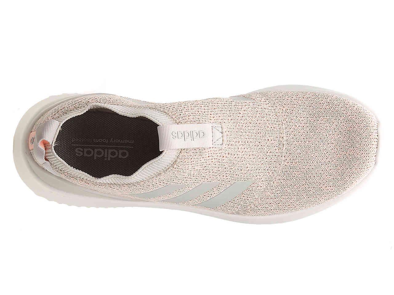 Adidas - Pink Ultimafusion Slip-on Sneaker - Lyst. View fullscreen 4de9f9620
