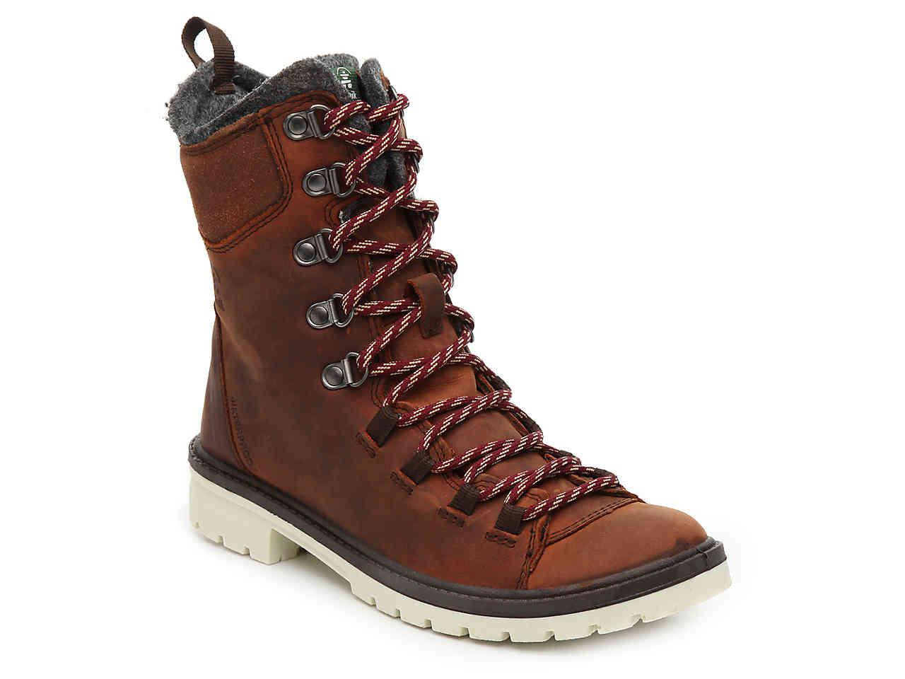 e29ecc9217f1e Kamik Roguehiker Waterproof Hiking Boot in Brown - Lyst