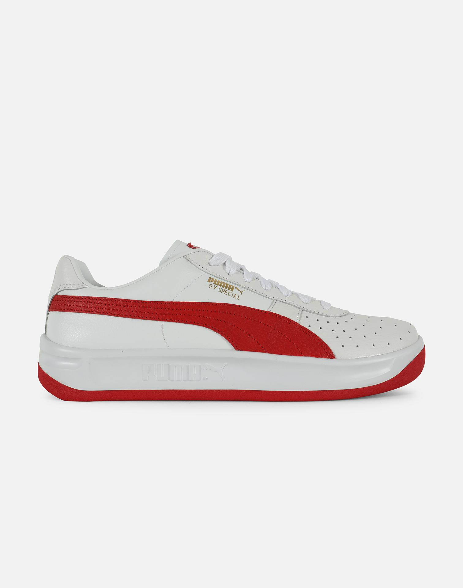 47a059482b3 Lyst - Puma Gv Special+ in White for Men
