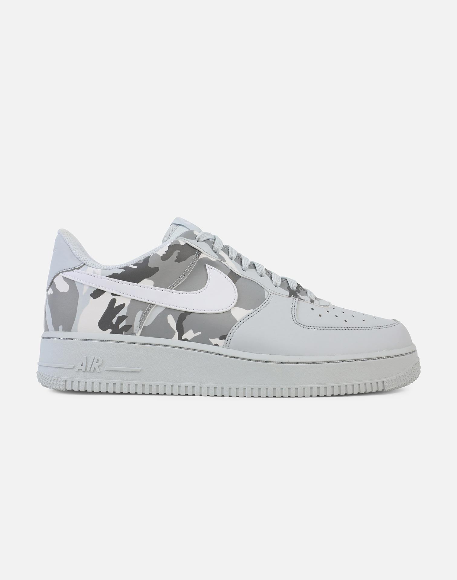 9058b4f3c802 Lyst - Nike Air Force 1 07 Lv8