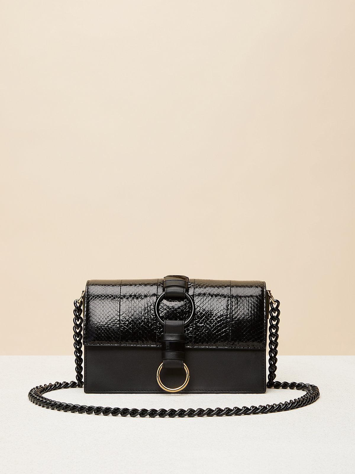 paisley purse - Black Diane Von F RYpy9SILw