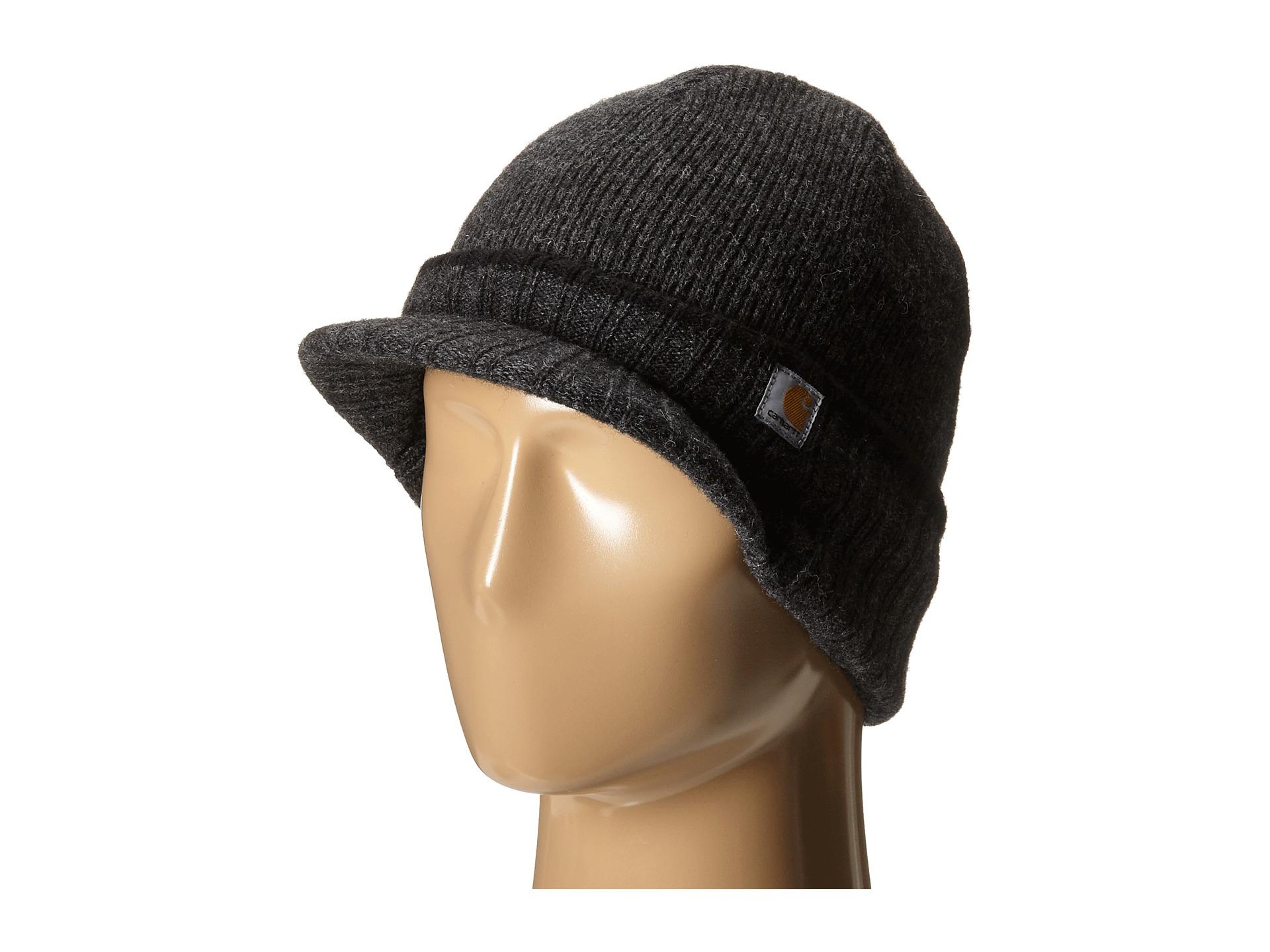 Lyst - Carhartt Marshfield Hat in Gray for Men 425c91fcb53