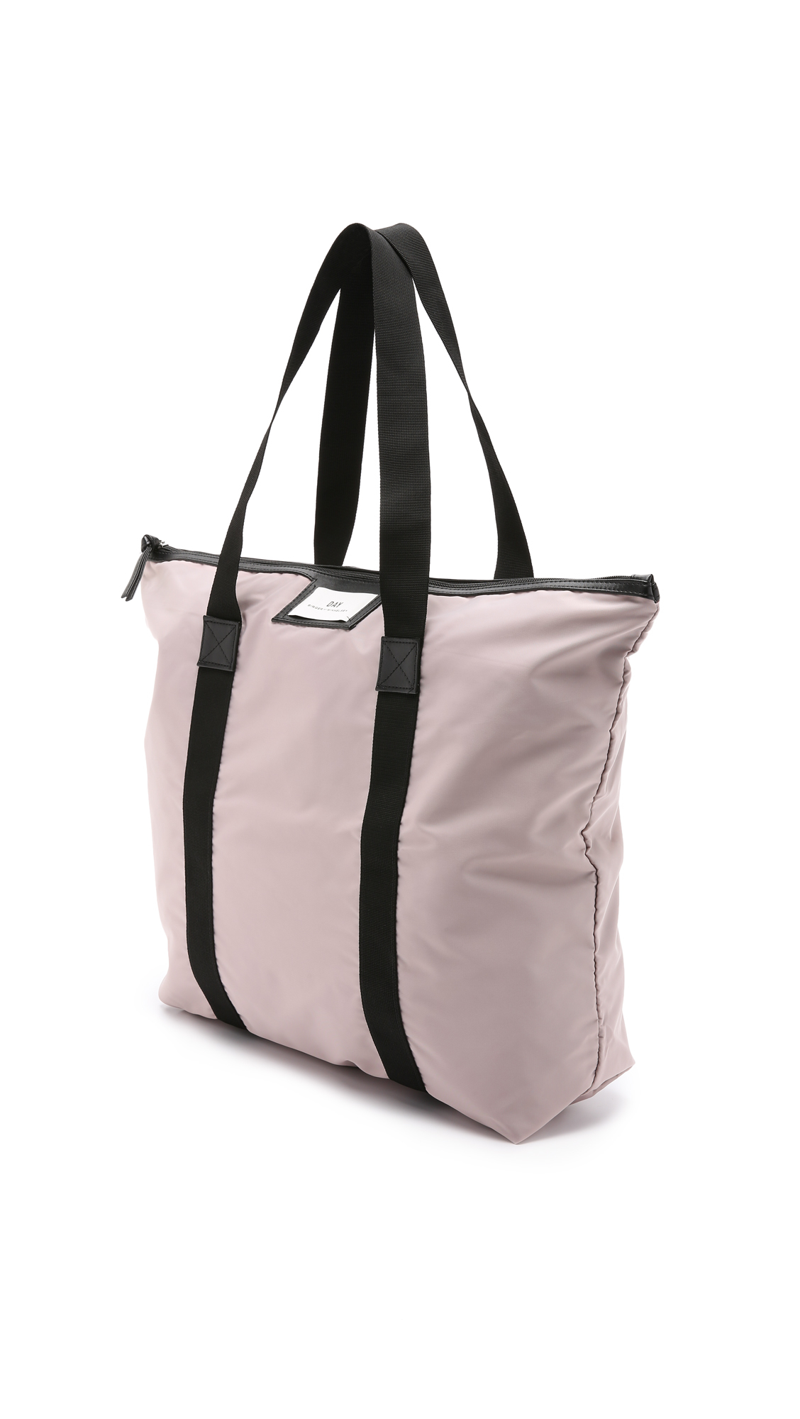 a06db6800c58 Day Birger et Mikkelsen Day Gweneth Tote - Cloud Grey in Gray - Lyst