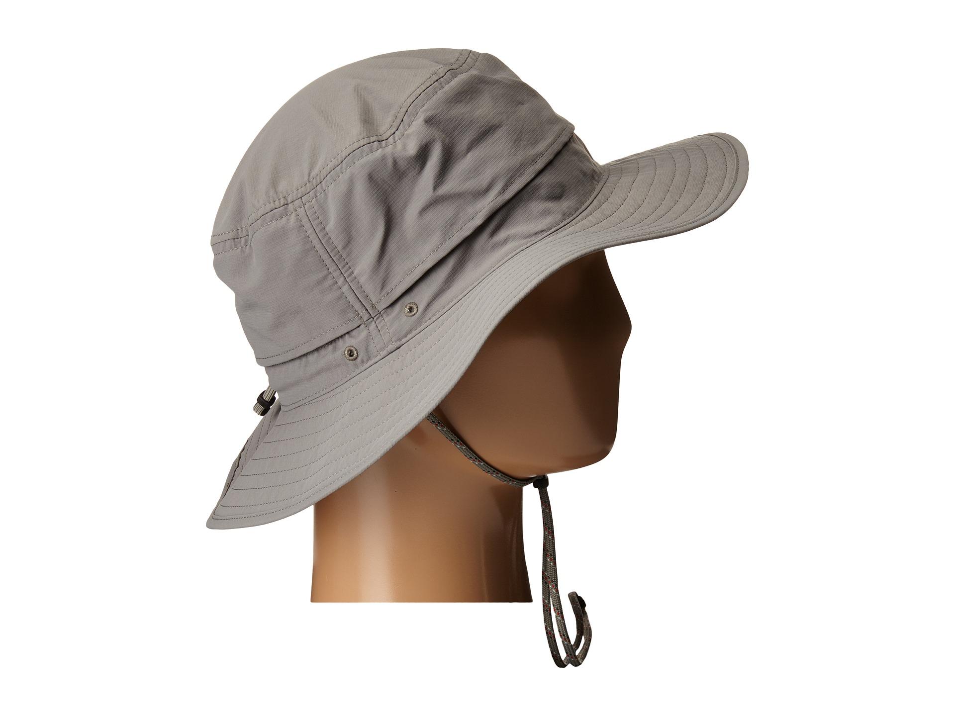 e20fb03ec899e The North Face Horizon Breeze Brimmer Hat in Gray for Men - Lyst